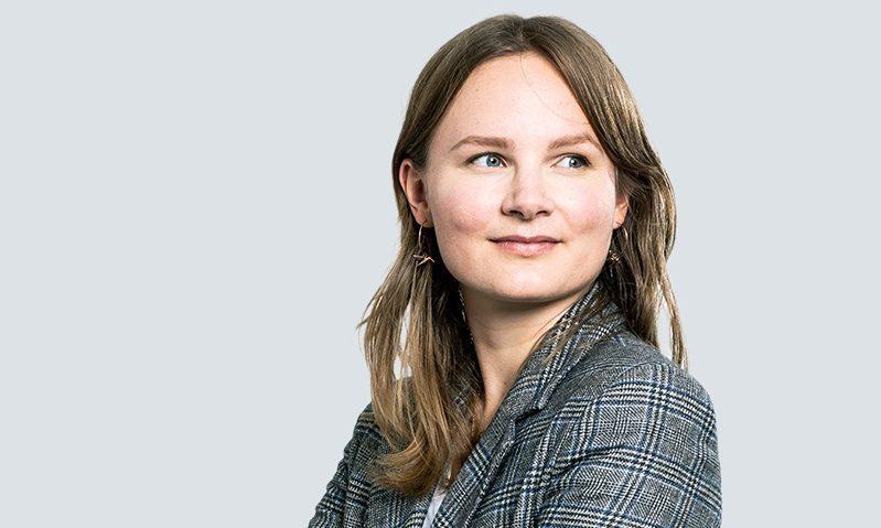 Evelien Habing