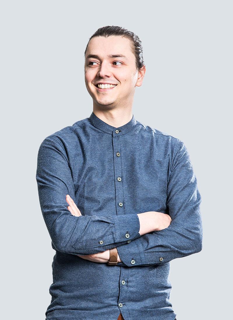 Joost van den Berg