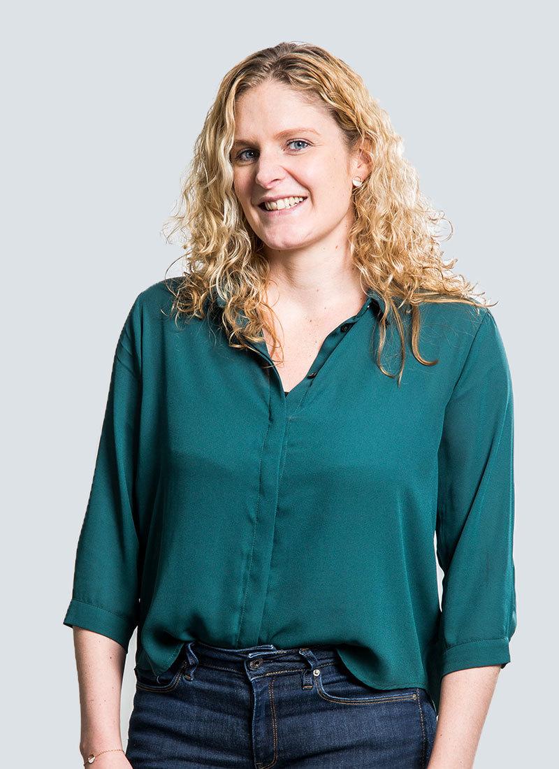 Kirsten Kikkert
