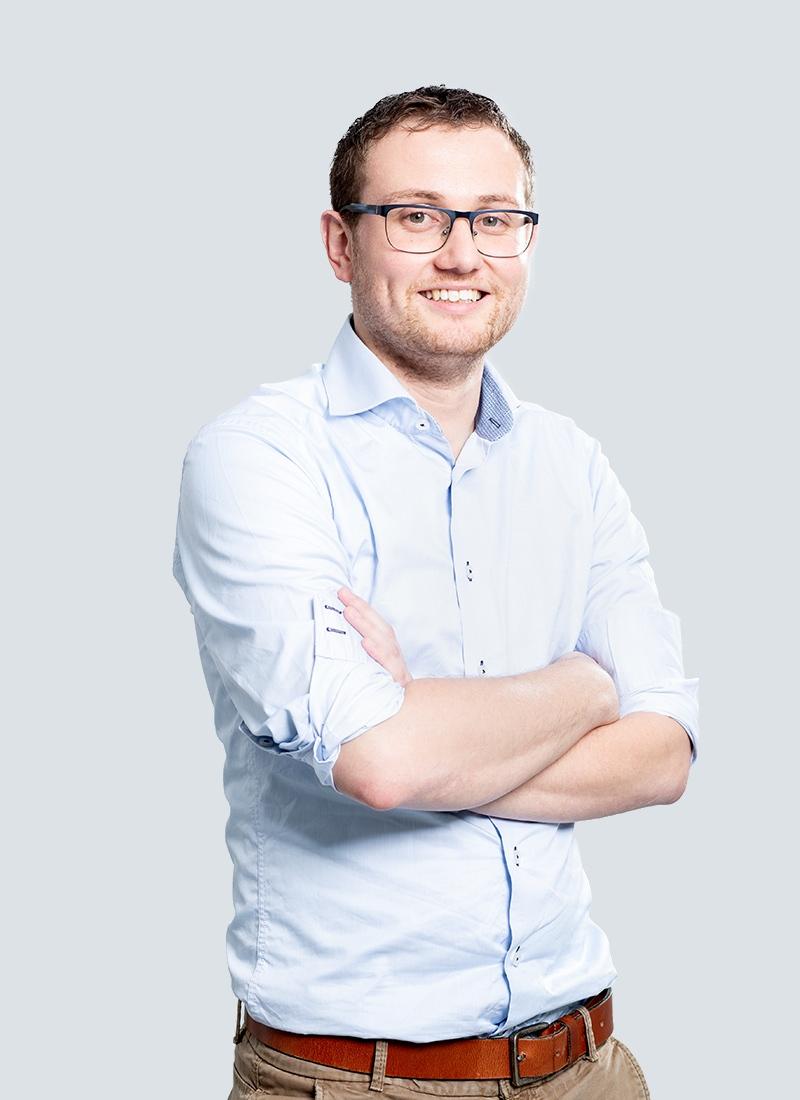 Lars van Dijk