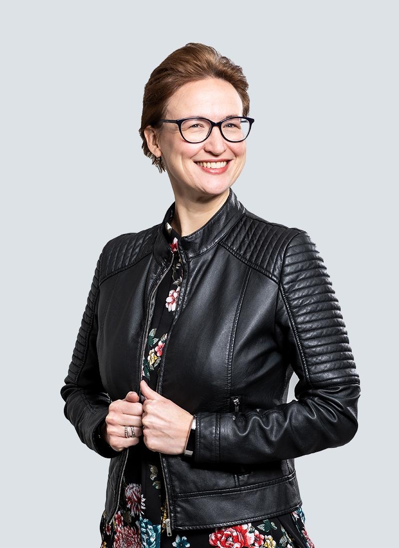 Maaike Van Der Noord