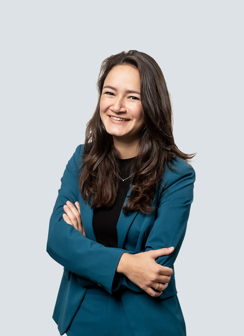 Sarah Kraanen