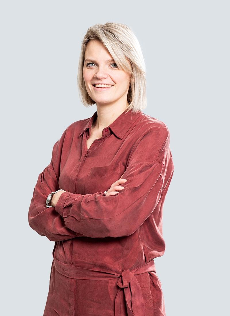 Tessa van der Linden
